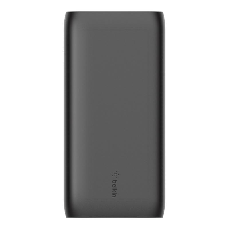 Belkin BOOST↑CHARGE™ USB-C PD 行動充電器 20K [2色] [BPB002bt]