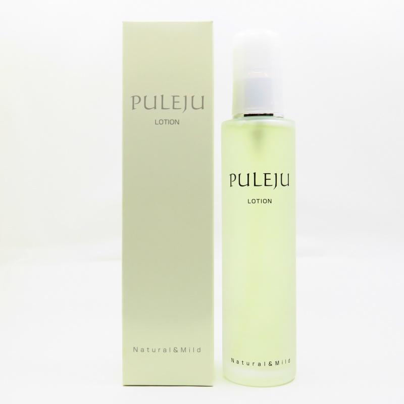 {香港獨家代理} Puleju Lotion 日本保濕液 (120ml) [特應性皮炎及濕疹専用]