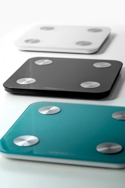 Momax EW2S smart Lite Tracker IoT 智能體脂磅 【3色】