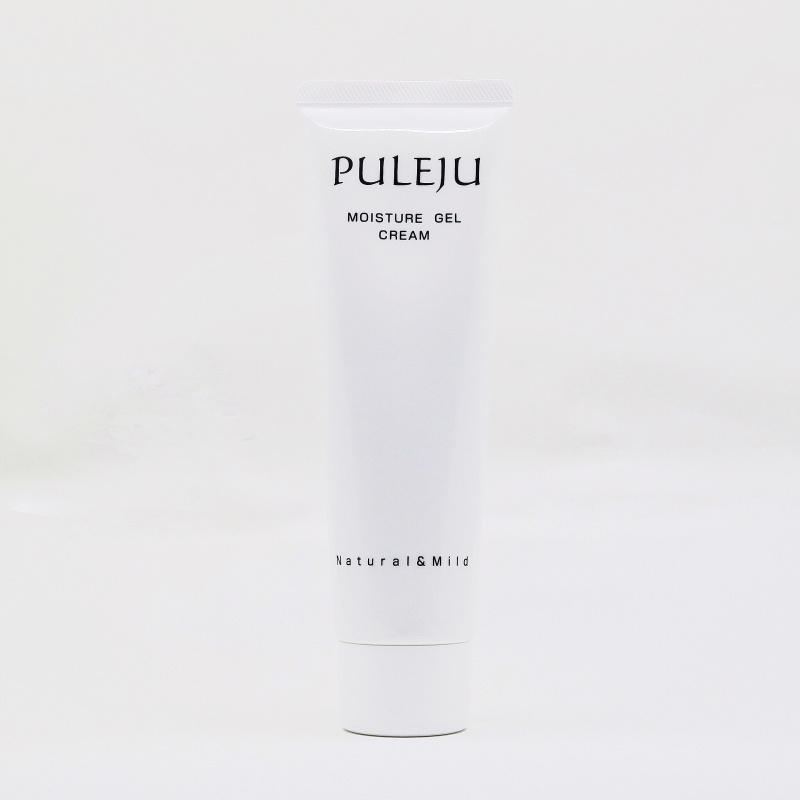 {香港獨家代理} Puleju Moisture Gel Cream 日本製保濕霜 (80g) [特應性皮炎及濕疹専用]