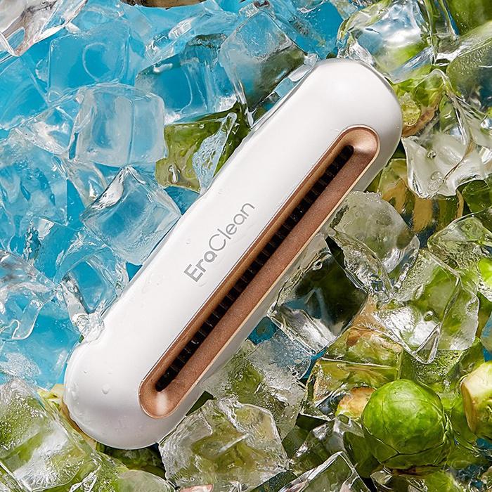 小米有品 EraClean 冰箱雪櫃除味消毒器
