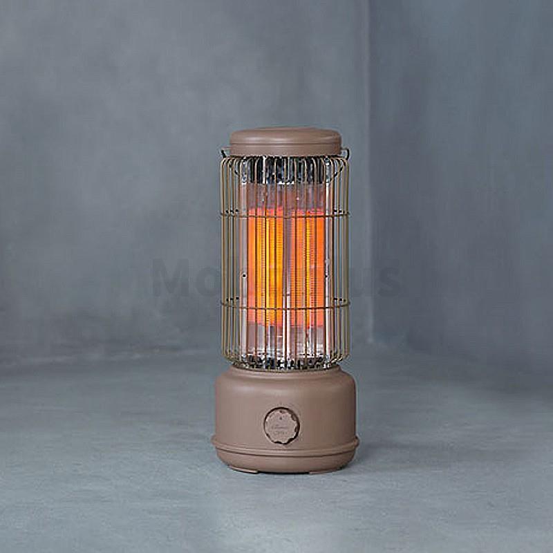[低耗電無輻射] 日式の復古 日本星鑽NRK速熱取暖器