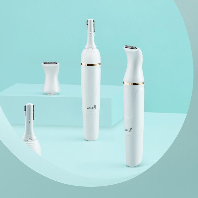 WellSkins 薇新6合1多功能電動剃毛器 TM01