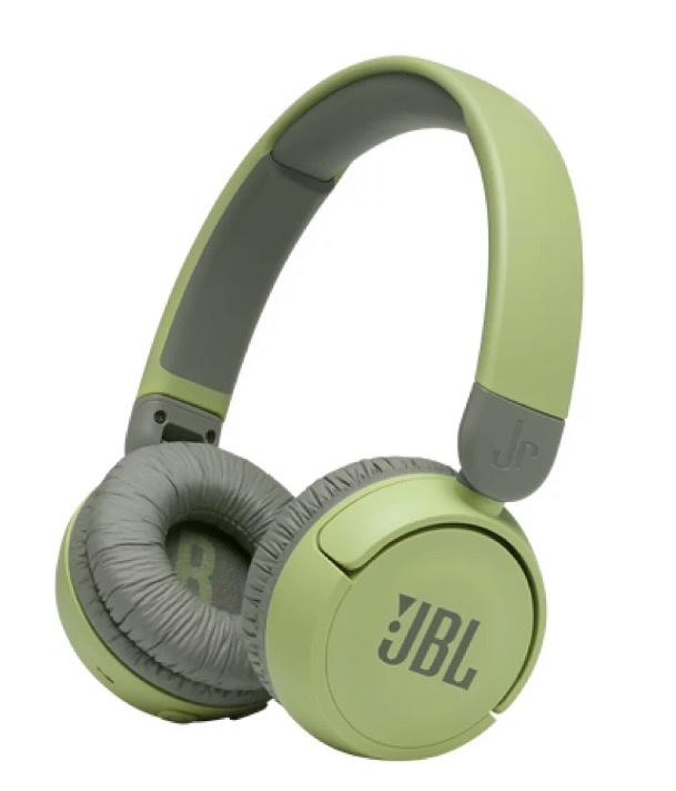 JBL JR310BT 無線貼耳式兒童耳機[3色]