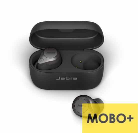 Jabra - Elite 85t 入耳式真無線藍牙耳機 [3色]
