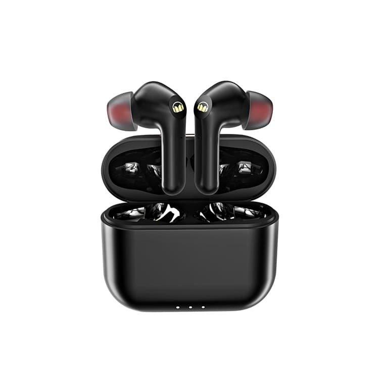 [全港免運] Monster Clarity 6.0 ANC 主動降噪真無線藍牙耳機
