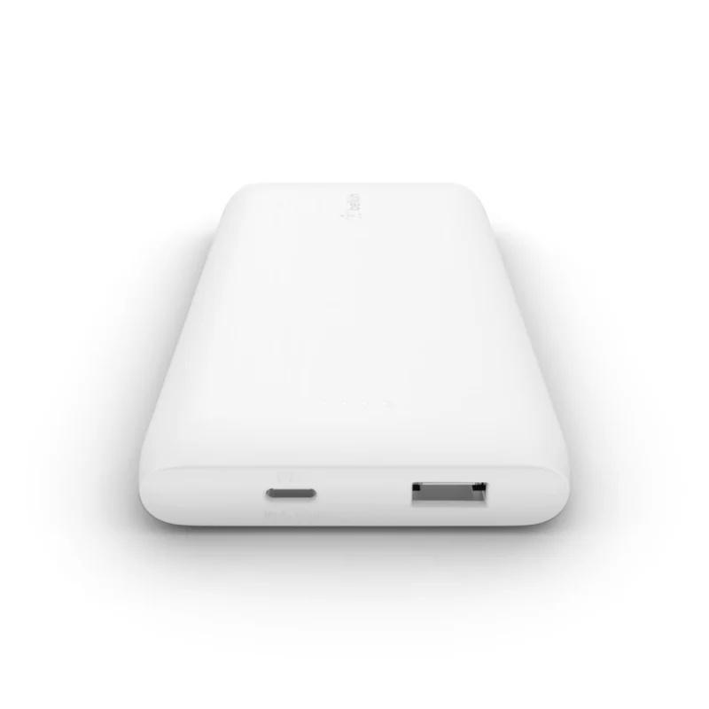Belkin BOOST↑CHARGE™ USB-C PD 行動充電器 10K + USB-C 線纜[2色][BPB001bt]