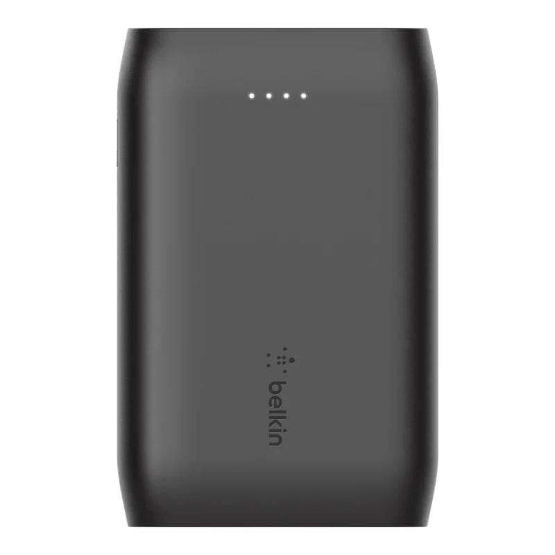 Belkin BOOST↑CHARGE™ 行動充電器 10K[2色][F8J267bt]