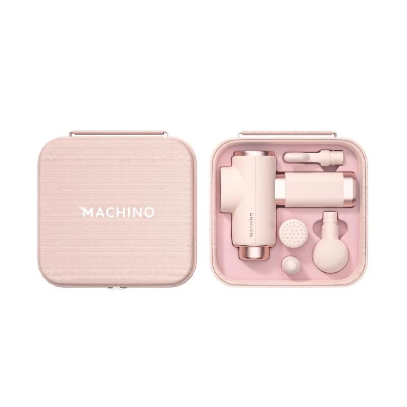 Machino pocket+ 按摩槍 (2色)