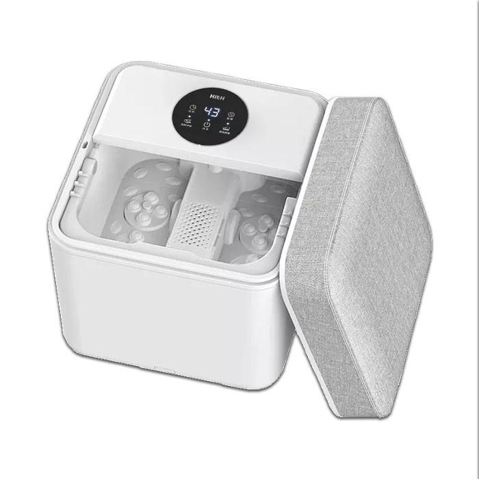 HITH 智能足浴器 X5 - 腳部按摩 足底按摩 泡腳器 發熱坐墊