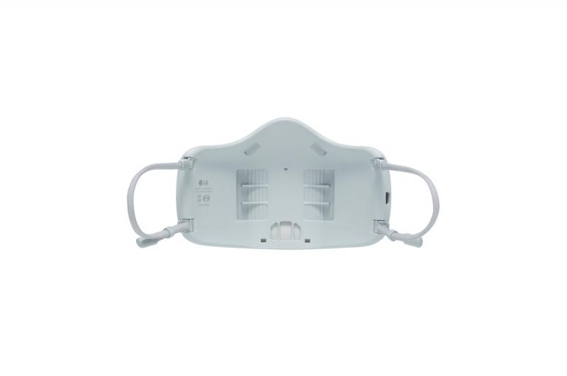 LG PuriCare™穿戴式空氣清新機 AP300AWFA
