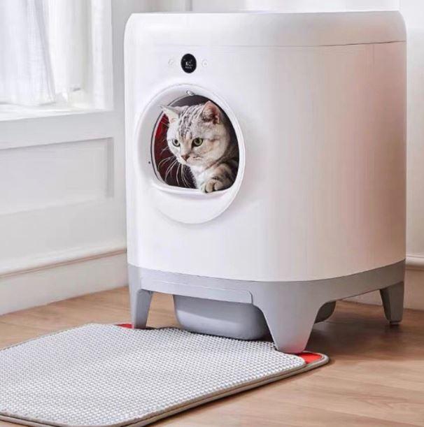 Petkit Pura X智能全自動 貓廁所