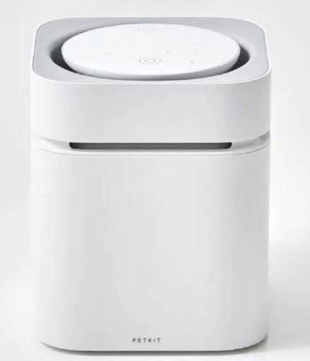 Air MagiCube智能除臭空氣淨化機