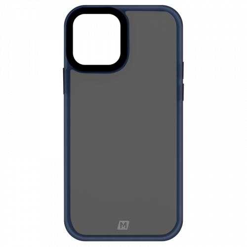 iPhone 12 透明底背防護殼 CPAP20