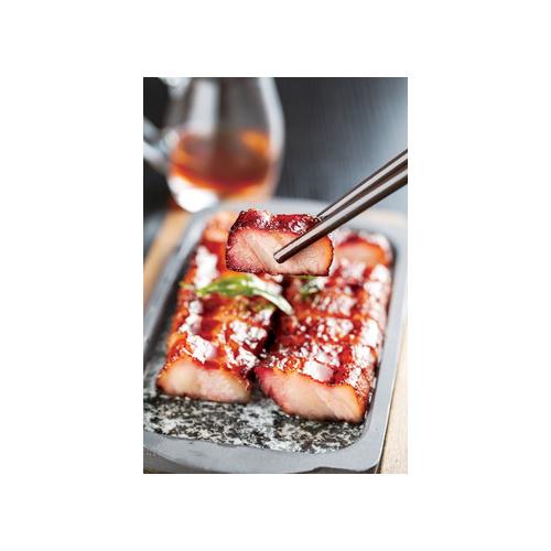 冰鮮腌製秘製叉燒 ( 約600g )