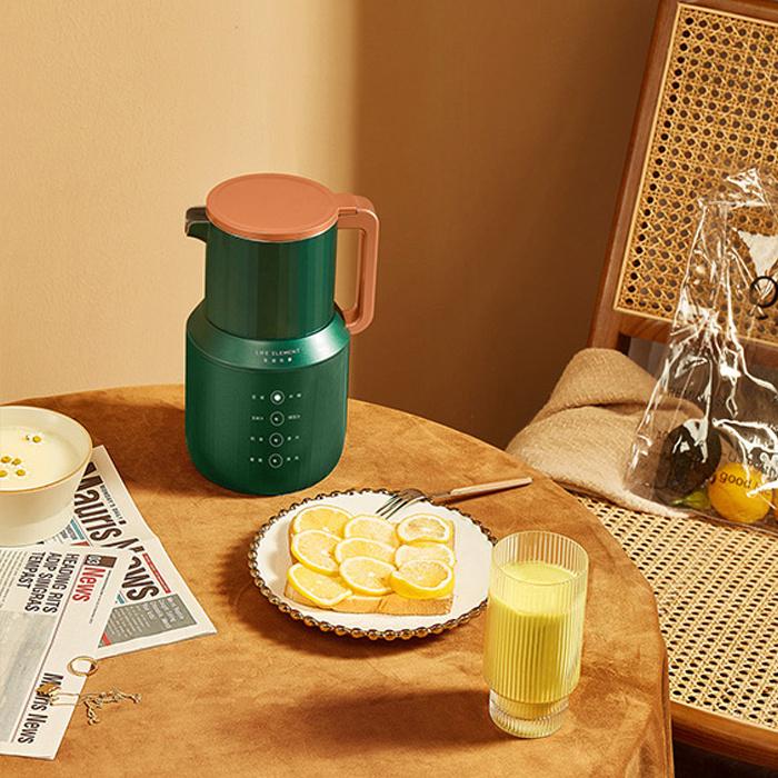 生活元素 多功能破壁機 L16 - 榨汁杯 果汁杯 豆漿機 攪拌器 原汁機 榨汁機