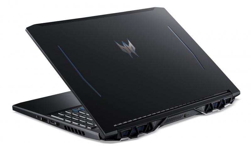 Acer Helios 300 筆記型電腦 PH315-53-79QQ