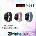 Havit M98 9.3mm Ultra-Thin Watch 智能手錶 2020升級版