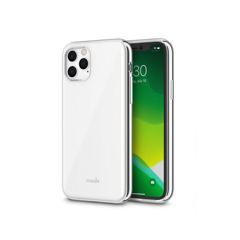 Moshi iGlaze for iPhone 11 Pro 超薄時尚保護殼