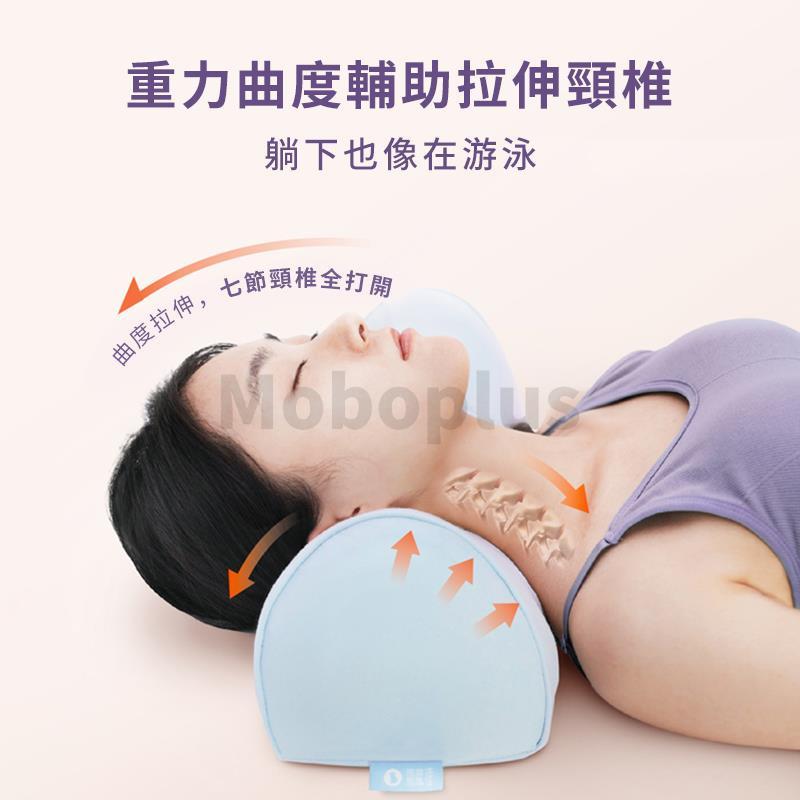 [2020 Reddot 設計大獎] BLBM NanoHeat 發熱頸椎枕