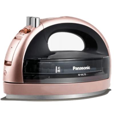 樂聲 Panasonic NI-WL70 陶瓷塗層底板無線蒸氣熨斗