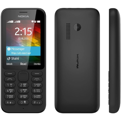 NOKIA 215 4G手機 雙SIM卡