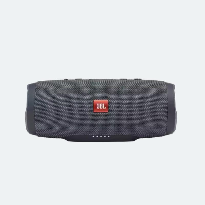 JBL Charge Essential Portable Waterproof Speaker - Black