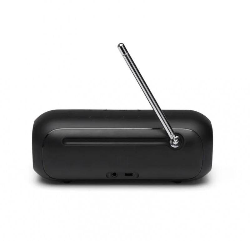 JBL Tuner 2 Portable DAB/DAB+/FM Radio with Bluetooth