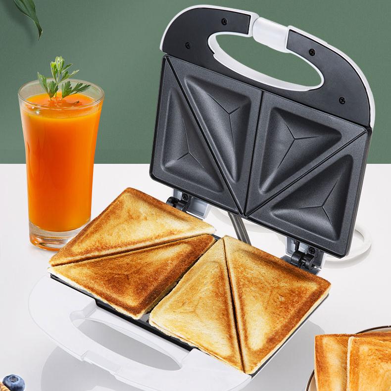 MONDA蒙達三文治機 - 煎烤機 多士爐 早餐機