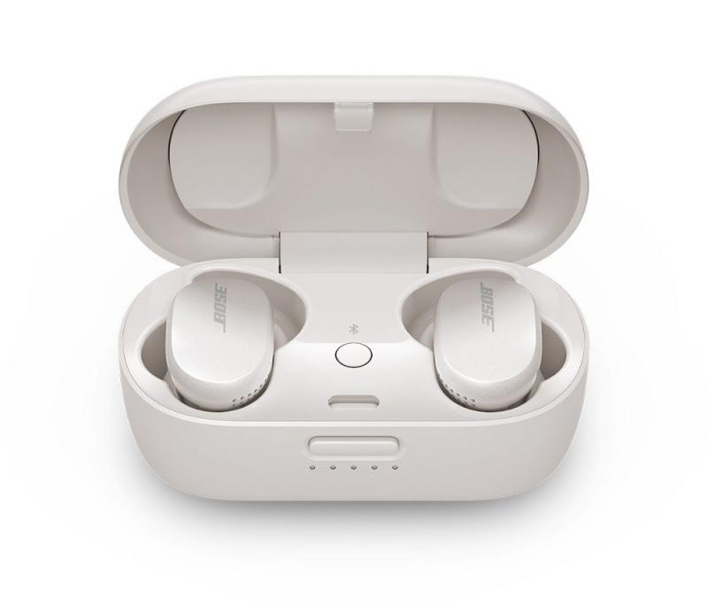 Bose QuietComfort Earbuds 主動降噪真無線耳機[2色]
