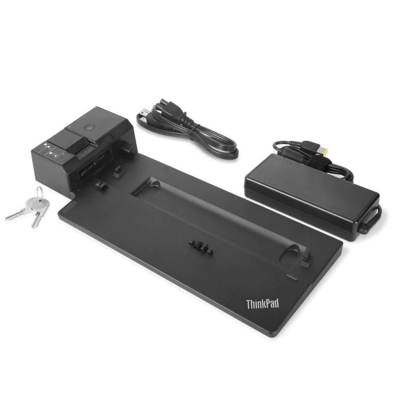 Lenovo ThinkPad Ultra Dock 40AJ0135UK