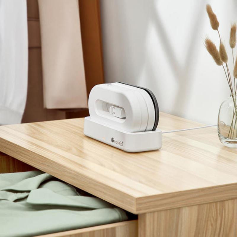 Soseki 無線電燙斗 SOE01 - 便攜式 安全 人體工學