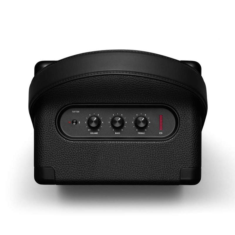 Marshall TUFTON Speaker - Black