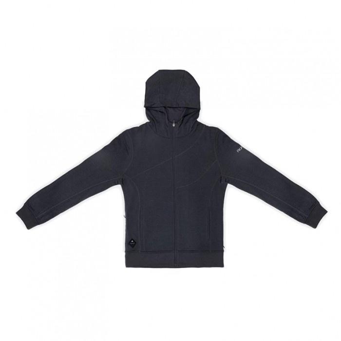 Flexwarm 電熱保暖長袖連帽運動外套