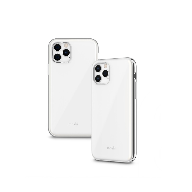 Moshi iGlaze for iPhone 11 Pro  超薄時尚保護殼