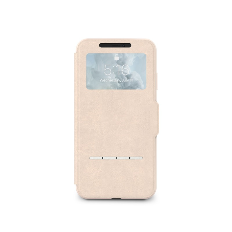 Moshi SenseCover Touch-Sensitive Case for iPhone XS Max