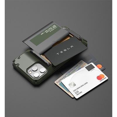 韓國VRS Premium Case For iPhone 12/mini/Pro/Pro Max 防摔手機保護殼