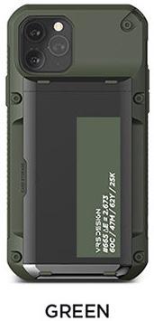韓國VRS Premium Case For iPhone 11/Pro/Pro Max 防摔手機保護套【4色】