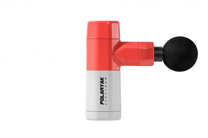 Polaryak - Spectrum 輕巧 隨身 按摩槍 Handheld Mini portable massage gun