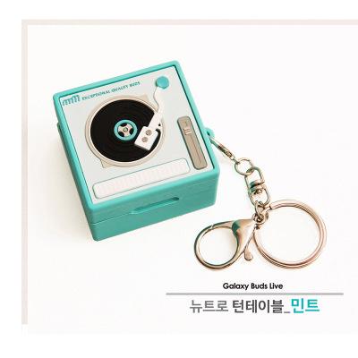 韓國Retro - Galaxy Buds+/Buds Live 耳機保護套