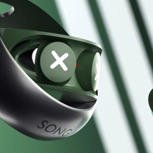 SONGX TWS星環型真無線藍牙耳機