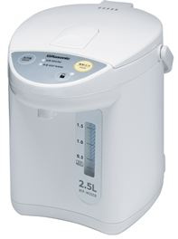 Rasonic-電動或碰杯出水電熱水瓶 RTP-W25SB(2.5公升)