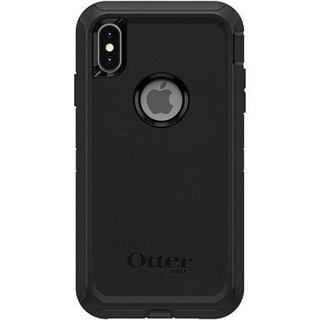 Otterbox iPhone Xs Max Defender 防禦者系列保護殼 (螢幕通空設計版)