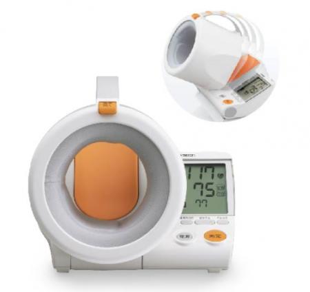 Ormon-手臂式血壓計HEM-1000