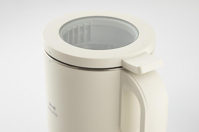 Bruno 多功能熱湯豆漿機 [3色]