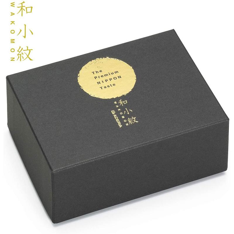 日本 石塚硝子 和小紋 清酒玻璃杯 枡酒木器杯 禮盒套裝【市集世界 - 日本市集】