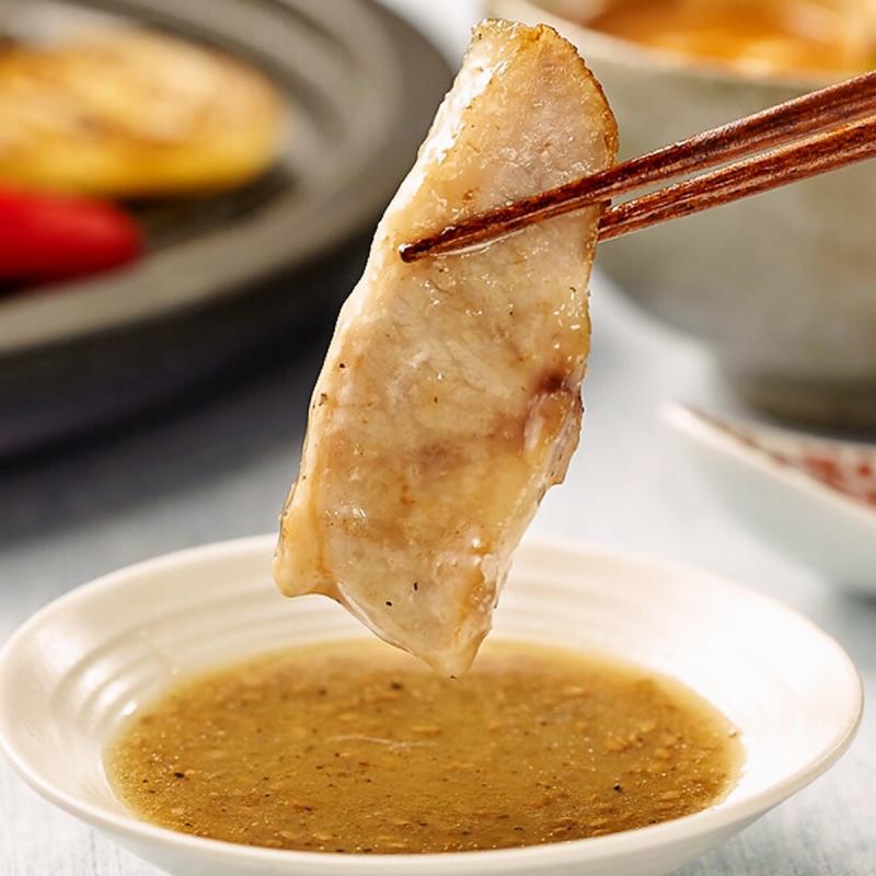 日本 叙々苑 蒜鹽芝麻烤肉醬 217g【市集世界 - 日本市集】
