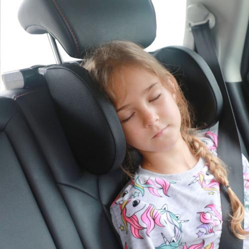 Waytogrow 汽車座椅睡眠靠枕