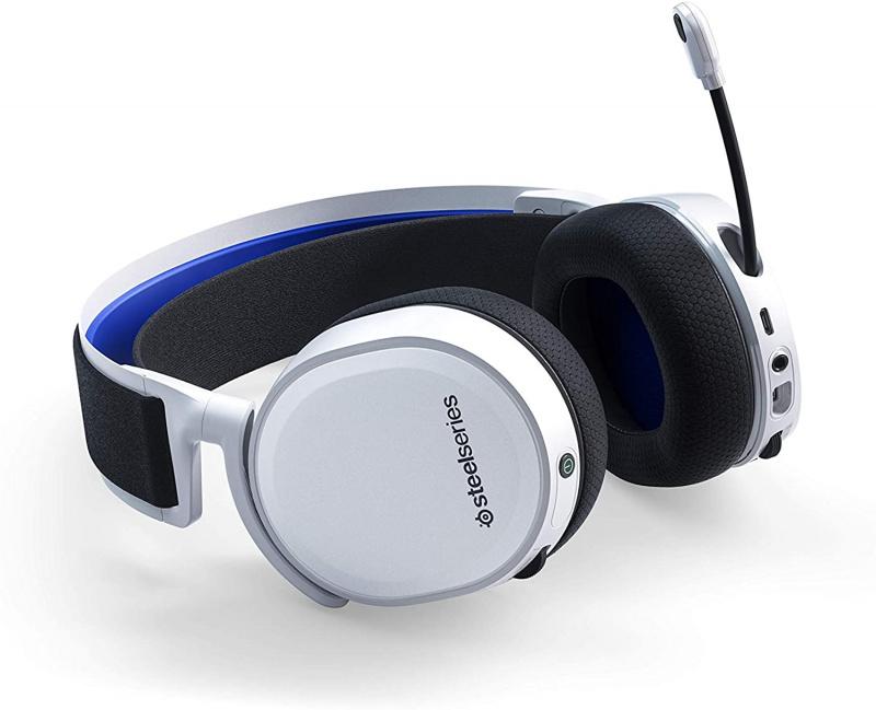 SteelSeries Arctis 7P Wireless