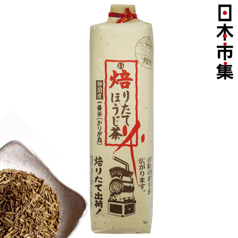 日本 丸七製茶ななや 鮮烤焙茶 100g【市集世界 - 日本市集】